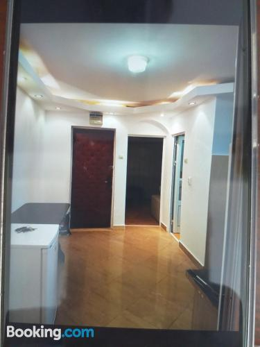 Place in Piatra Neamt with 1 bedroom apartment.