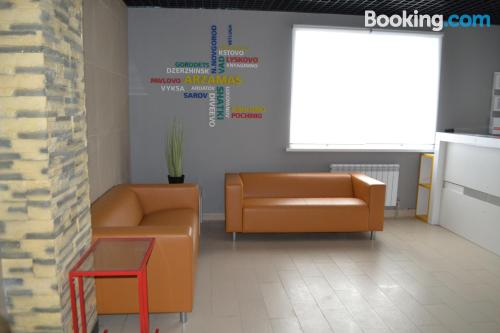 Place in Arzamas. 64m2!