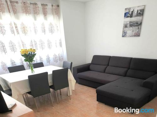 2 rooms place in Benidorm.