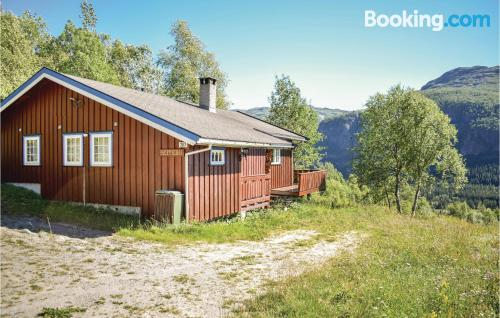 Home in Hemsedal. Ideal for six or more