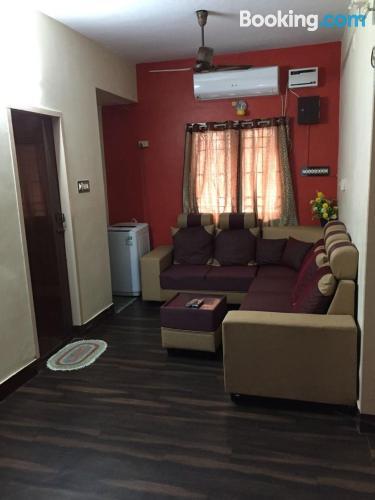 Apartamento con vistas en Chennai
