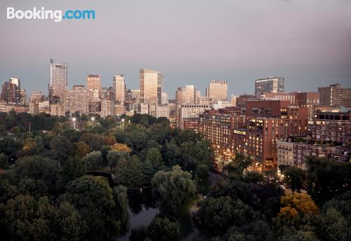 Home in Boston in incredible location