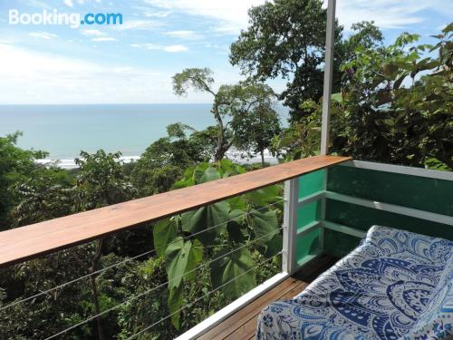 Place for 2 people with terrace