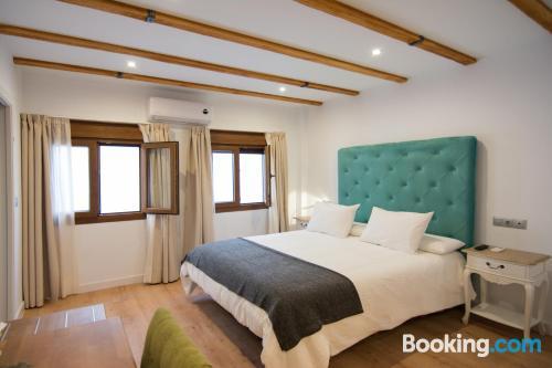 Perfetto appartamento con una camera, a Siviglia.