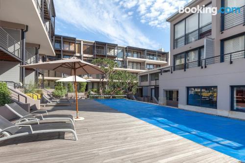 Good choice home with terrace
