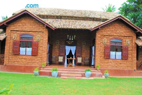 Apartment in Ambalangoda with terrace and swimming pool
