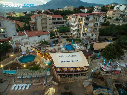 Apartment in Utjeha with pool