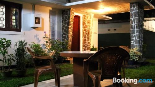 Small place in Mount Lavinia for 2 people