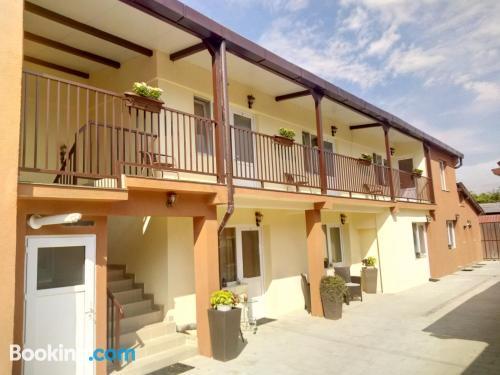 Apartamento con wifi en centro de Hunedoara