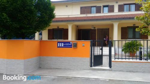 Apartamento con wifi en Tocco da Casauria.