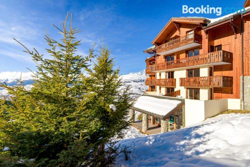 Place in Peisey-Nancroix for 2