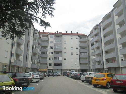Apartamento en Trebinje con conexión a internet