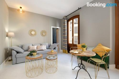 Apartamento de una habitación en Granada con wifi