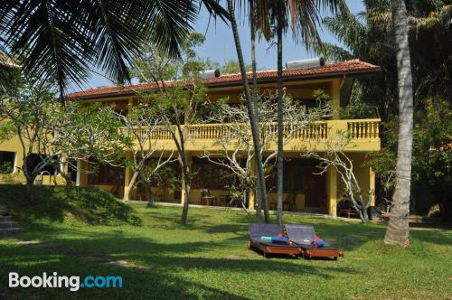 Apartamento para parejas ¡Con terraza!