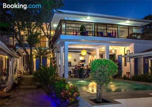 Apartment with terrace. Enjoy your pool in Tamarindo!