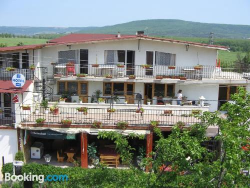 Cute place in amazing location of Kranevo