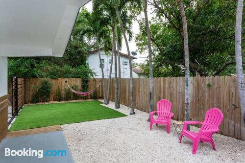 Apartment in Miami with terrace!.