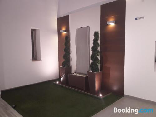 Apartamento en Almagro con piscina