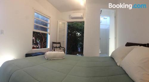 Apartamento en Sao Paulo. ¡Perfecto!
