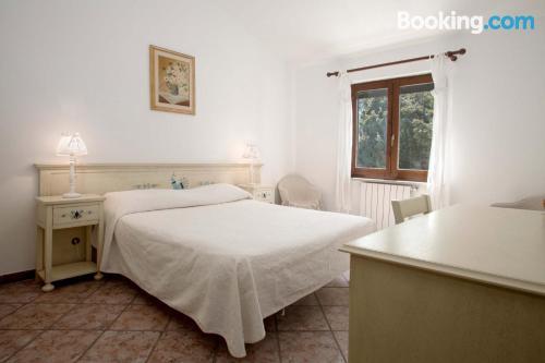 Apartamento con terraza en Aglientu
