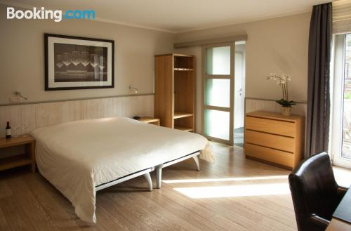 Ideal apartamento de una habitación con terraza