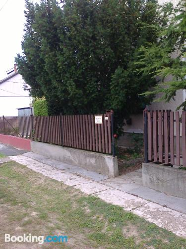 Home in Abadszalok with terrace