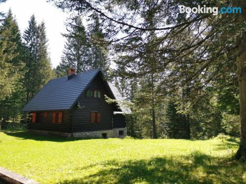 Apartamento perfecto en Zgornje Gorje