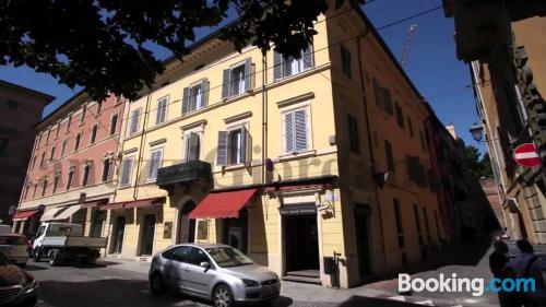 Apartamento bien ubicado en Bolonia
