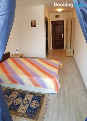 Apartamento para dos personas en Mangalia.