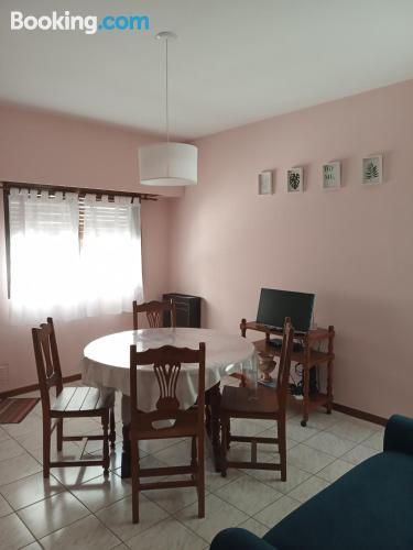 Convenient 1 bedroom apartment with heat