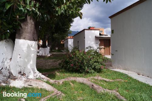 Place in San Pablo Etla for couples