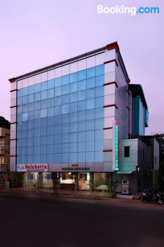 Apartamento en Cochin con wifi