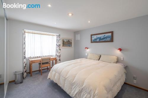 Apartment in Christchurch for two