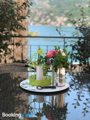 Family friendly apartment in Tivat with terrace
