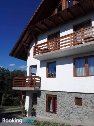 Sleep in Sovata with wifi and terrace