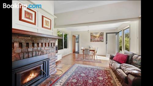 Cuco apartamento en Apollo Bay ideal para familias