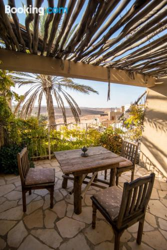 Home in Mitzpe Ramon. Good choice for 6 or more
