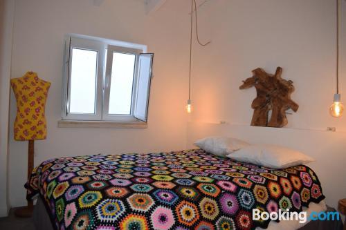 Apartamento pequeño en buena zona para dos personas
