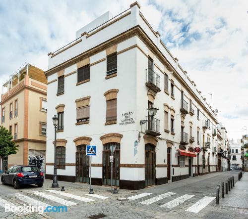 Appartamento familiare, a Siviglia