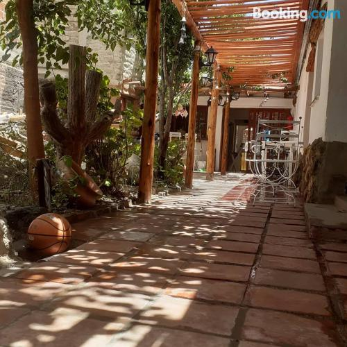One bedroom apartment apartment in Cafayate. Dogs allowed.