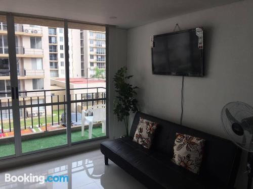 62m2 apartment in Ricaurte with pool