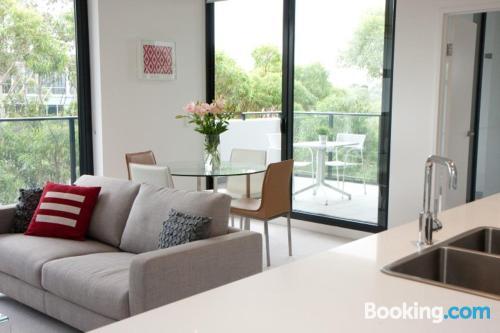 Apartamento con piscina en Sidney