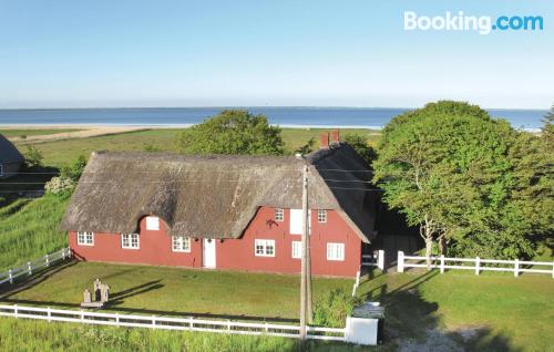 Home in Bolilmark with wifi