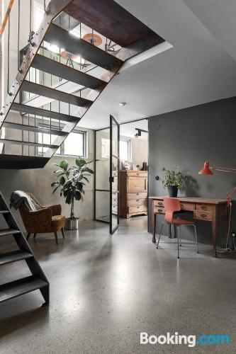 Giant apartment great for families. 220m2!