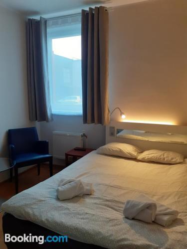Cozy place in Gdansk.