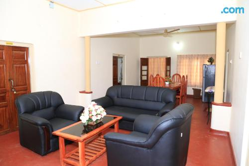 Apartment in Jaffna. Ideal!