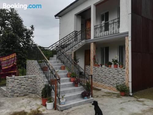 Apartamento en Batumi. Ideal para familias