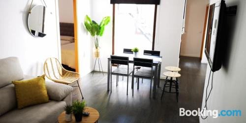 Perfect one bedroom apartment. Internet!