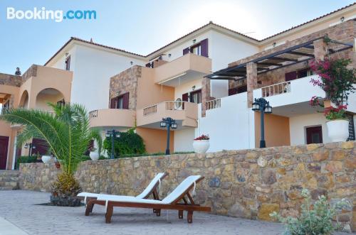 Apartamento bonito en Chios.