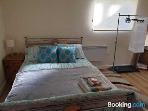 1 bedroom apartment apartment in Nottingham. Sleeps 2.